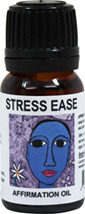 Stress Ease Affirmation Essential Oil