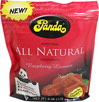 All Natural Soft Licorice Chews Raspberry