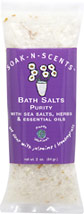 Purity Bath Salt