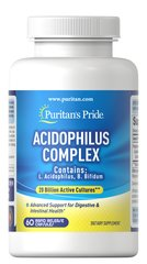 Acidophilus Complex 20 Billion