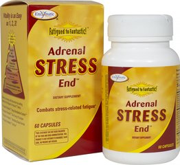 Fatigued To Fantastic™ Adrenal Stress End™