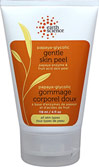 Earth Science Papaya Glycolic Gentle Skin Peel <p><strong>From the Manufacturer's Label: </strong></p><p>A completely non-chemical herbal peel scientifically formulated with natural ingredients to eliminate impurities. Skin will feel softer and smoother after this incredible seven-minute beauty treatment mask. </p><p>Papaya enzymes safely remove dead skin cells on the skin surface to leave your complexion fresh and glowing. Alpha hydroxy acids help s