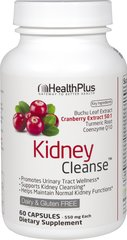 Kidney & Body Cleanse