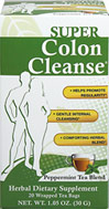 Colon Cleanse Peppermint Tea