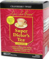 Super Dieter's Tea® - Cranberry Twist
