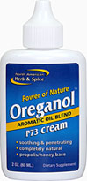 Oreganol™ Oil of Oregano P73 Cream
