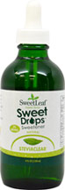 Stevia Liquid Extract Sweet Drops™ Sweetener