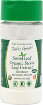 Stevia Extract Powder Shaker