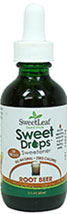 Stevia Liquid Extract Root Beer Sweet Drops™ Sweetener