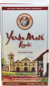 Yerba Maté Royale® Tea
