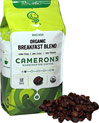 Organic Breakfast Blend Whole Bean Coffee
