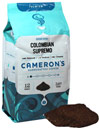 Colombian Supremo Ground Coffee