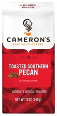 Toasted Southern Pecan Ground Coffee