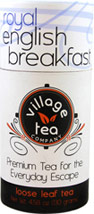 English Breakfast Royal Loose Tea