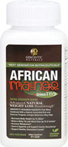 African Mango + Green Tea