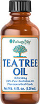 Tea Tree Oil 100% Pure Australian