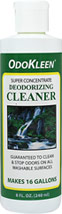 Odokleen® Concentrate Deodorizing Cleaner