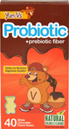 Yum-V's Children's Chewable Probiotic