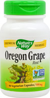 Oregon Grape Root 475 mg