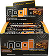 Nogii No Gluten Super High Protein Bars