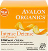 Avalon Vitamin C Renewal Facial Cream <p><b>From the Manufacturer's Label</b></p>  <p><b>Daily Firming Repair Enriched with Skin Smoothing Lipo-Filling Complex</b></p>  <p>For Normal to Dry Skin</p> <p>Skin Nourishing</p> <p>Antioxidant Intensive</p> <p>Sun-Aging Defense</p>  <p>Our Renewal Facial Cream with Vitamin C will energize your complexion with improved circulation, clarity, tone and
