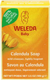 Calendula Baby Bar Soap
