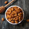 Honey Roasted Peanuts