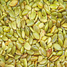 Pumpkin Seeds (Pepitas) Shelled, Roasted Salted