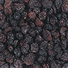 Organic Black Raisins