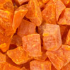 Sweetened Papaya Chunks