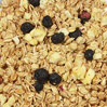 Apple Blueberry Low Fat Granola