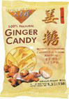 100% Natural Ginger Candy Chews <b><p> From the Manufacturer's Label:</b></p> <p>Prince of Peace Honey Loquat Candy has a hard mint flavored shell, soft loquat center with natural blend of unique herbs. It is both refreshing and soothing. </p> <p>Individually wrapped. </p> 5.3 oz Bag  $6.99