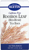 Rooibos Leaf (Red-Bush) Tea