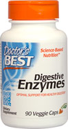 Best Digestive Enzymes - All Vegetarian