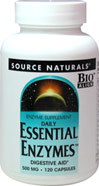 Essential Enzymes 500mg