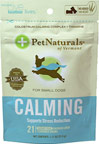 "Calming Chews for Dogs <p style=""margin-bottom:0px;padding-right:0px;padding-left:0px;font-family:Tahoma, Verdana, Arial, 'Helvetica Neue', Helvetica, sans-serif;line-height:normal;background-color:#fafafa;""><strong>From the Manufacturer's label:</strong></p><p style=""margin-bottom:0px;padding-right:0px;padding-left:0px;font-family:Tahoma, Verdana, Arial, 'Helvetica Neue', Helvetica, sans-serif;line-height:normal;background-color:#faf"