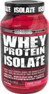 Whey Protein Isolate Fruit Punch
