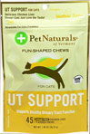 Urinary Tract Support Soft Chews for Cats
