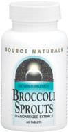 Broccoli Sprouts 500 mg