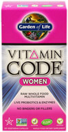 Vitamin Code® - Women's Multi