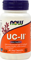 UC-II® Undenatured Type II Collagen