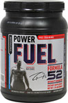 Power Fuel® Formula 52™ Blue Raspberry <p><b>From the Manufacturer's Label:</b></p>  <p>Promotes Pump**</p> <p>Boosts Performance**</p> <p>Fights Fatigue**</p> <p>3g Sugars</p> <p>Clinically Tested Ingredients</p> <p>Aspartame Free</p>  <p>Inspired by the passion of legendary football star Ray Lewis, this pre-training formula is designed to help get you in 'the ZONE' — the perfect inter
