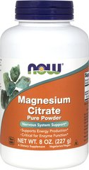 Magnesium Citrate Powder 227 grams