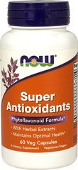Super Antioxidants Phytoflavonoid Formula <p><b>From the Manufacturer's Label:</b></p> <p>This comprehensive blend of potent herb and fruit extracts has been designed to provide a broad spectrum of flavonoids with scientifically demonstrated antioxidant activity and effectiveness.**   These herbs and fruits have been renowned throughout the world for centuries for their ability to maintain optimal well being.**</p>  <p>Manufactured by Now® Fo