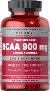 BCAA 900 mg Time Release