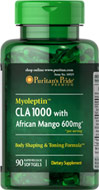 Myoleptin™ CLA 1000 with African Mango 600 mg
