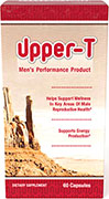 Upper-T Men's Performance Product