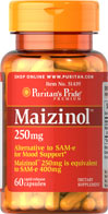 Maizinol™ (SAM-e alternative)