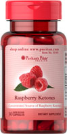 Raspberry Ketones 100 mg