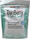 ThinBerry® Opti-Curb® Shake Cinnamon Twist